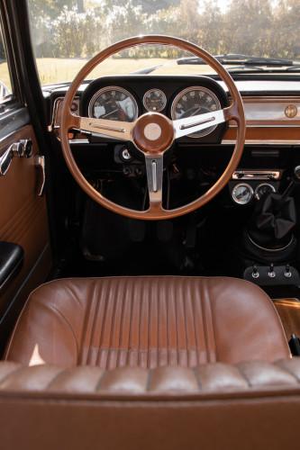 1973 Alfa Romeo Giulia Super 1.6 33