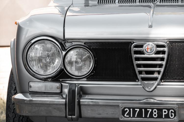 1973 Alfa Romeo Giulia Super 1.6 13