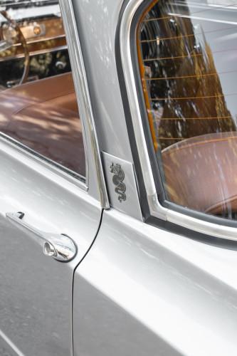 1973 Alfa Romeo Giulia Super 1.6 31