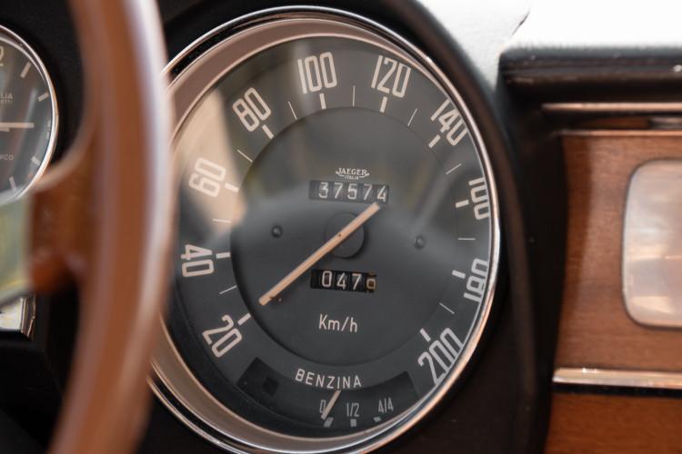 1973 Alfa Romeo Giulia Super 1.6 39