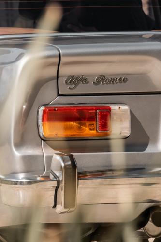 1973 Alfa Romeo Giulia Super 1.6 7
