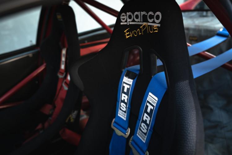 2001 Alfa Romeo 156 Challenge Cup 17