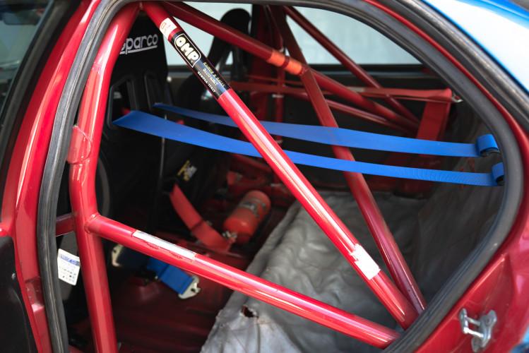 2001 Alfa Romeo 156 Challenge Cup 20