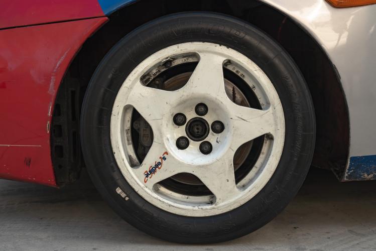 2001 Alfa Romeo 156 Challenge Cup 10