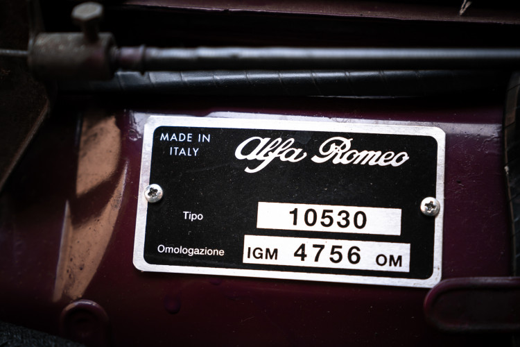 1973 Alfa Romeo GT 1300 Junior 40