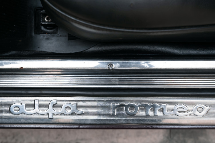 1973 Alfa Romeo GT 1300 Junior 23
