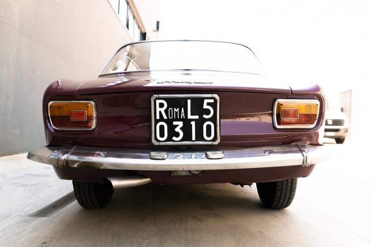 1973 Alfa Romeo GT 1300 Junior 4