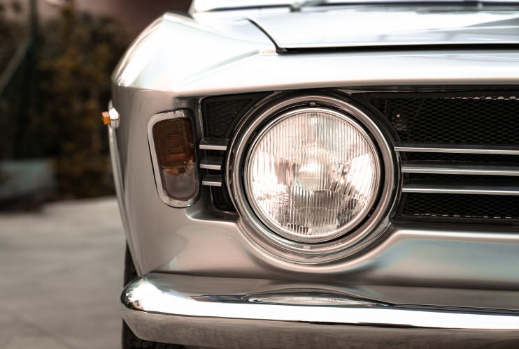 1967 Alfa Romeo Giulia Sprint GT 1600 20