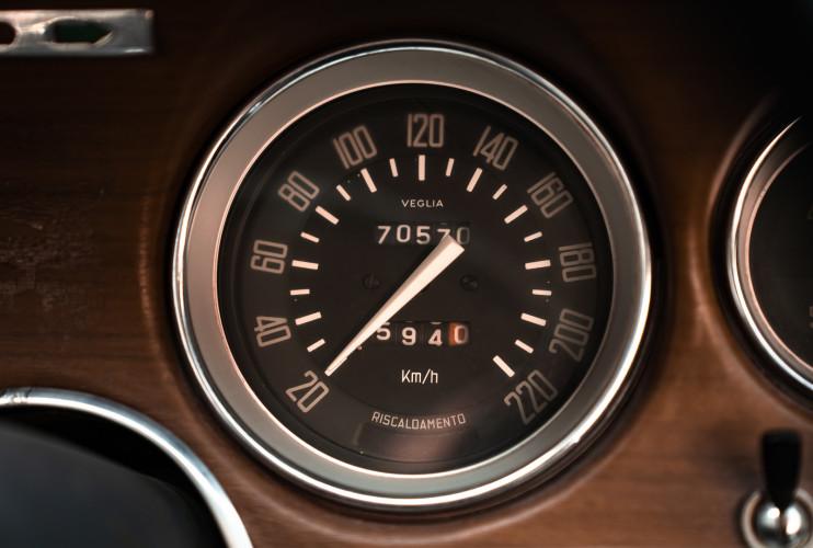 1967 Alfa Romeo Giulia Sprint GT 1600 44