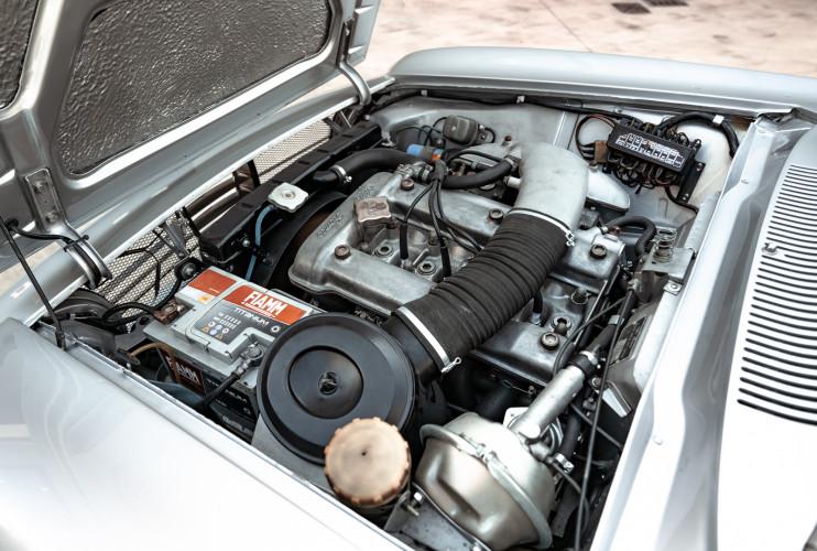 1967 Alfa Romeo Giulia Sprint GT 1600 54