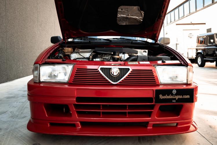 1987 Alfa Romeo 75 Turbo Evoluzione 39