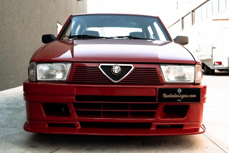 1987 Alfa Romeo 75 Turbo Evoluzione 9