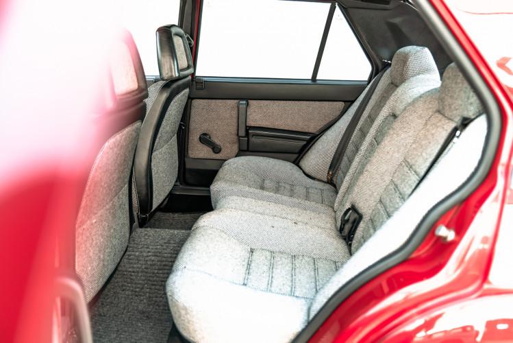 1987 Alfa Romeo 75 Turbo Evoluzione 21
