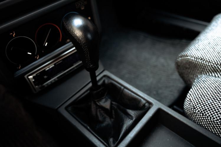 1987 Alfa Romeo 75 Turbo Evoluzione 34