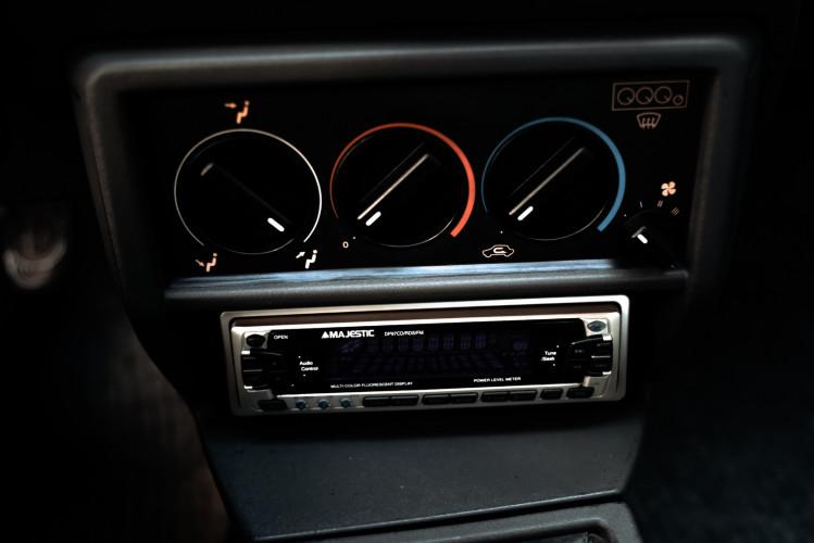 1987 Alfa Romeo 75 Turbo Evoluzione 36