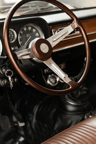 1972 Alfa Romeo Giulia Super 1300 34