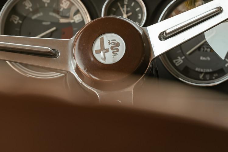 1972 Alfa Romeo Giulia Super 1300 44