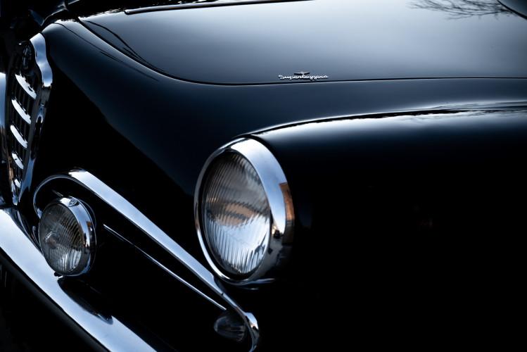 1955 Alfa Romeo 1900 C Super Sprint 11