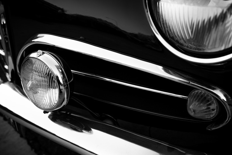 1955 Alfa Romeo 1900 C Super Sprint 16