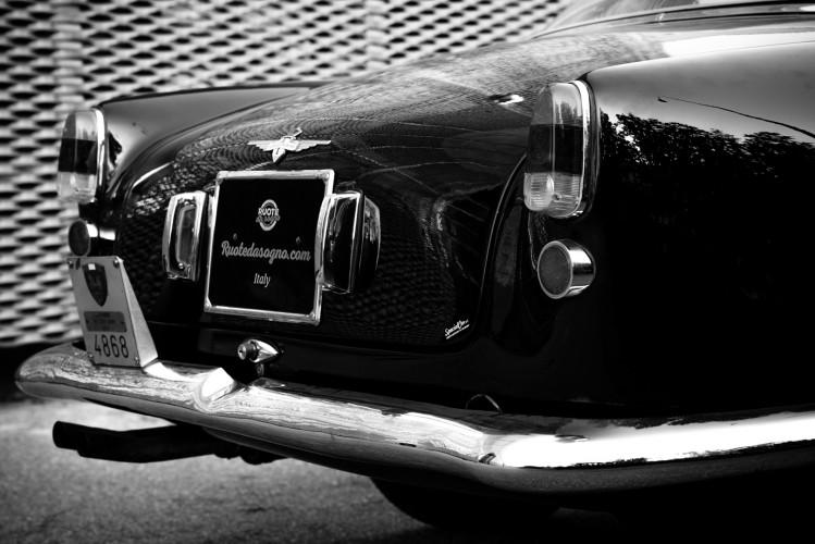 1955 Alfa Romeo 1900 C Super Sprint 17