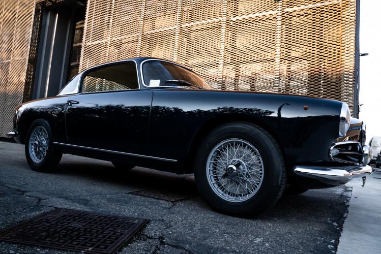 1955 Alfa Romeo 1900 C Super Sprint 21