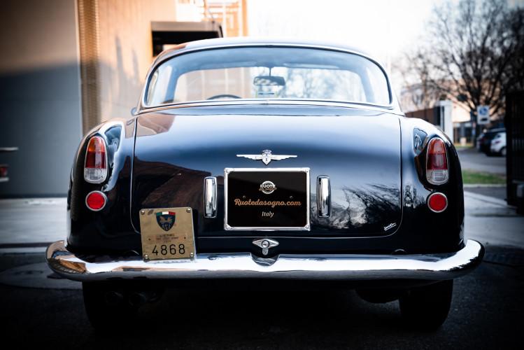 1955 Alfa Romeo 1900 C Super Sprint 31