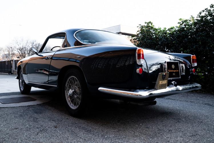 1955 Alfa Romeo 1900 C Super Sprint 34