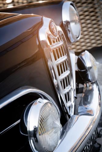 1955 Alfa Romeo 1900 C Super Sprint 5