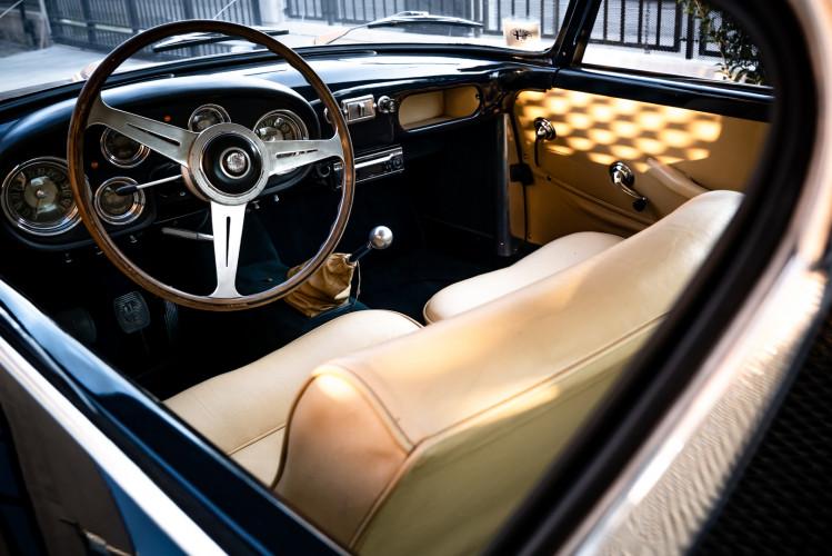 1955 Alfa Romeo 1900 C Super Sprint 7