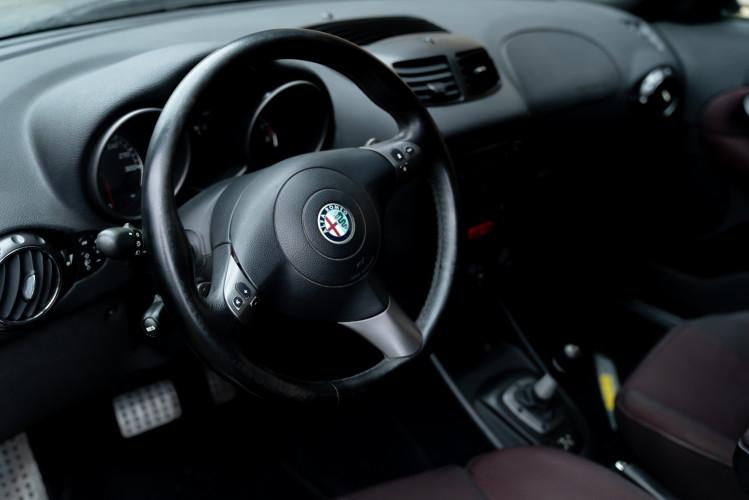 2005 Alfa Romeo 147 GTA Selespeed 9