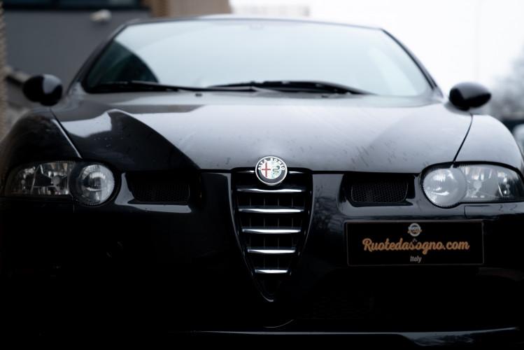 2005 Alfa Romeo 147 GTA Selespeed 5