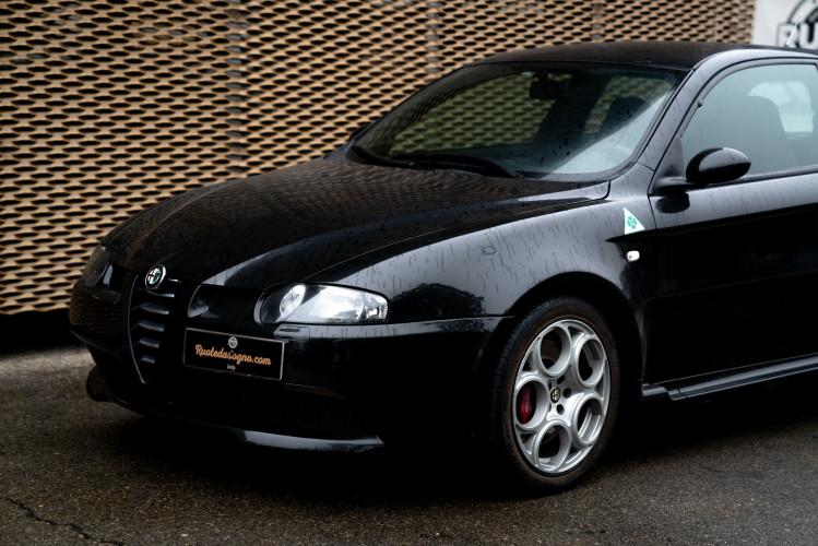 2005 Alfa Romeo 147 GTA Selespeed 8