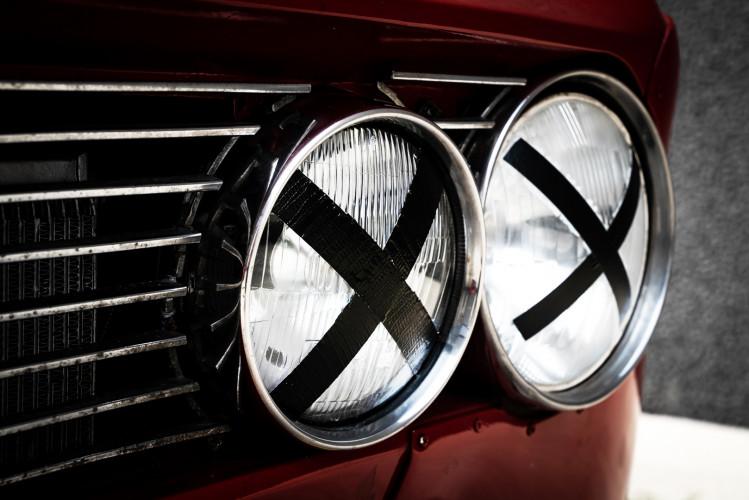 1971 ALFA ROMEO 2000 GT VELOCE GR. 2 47