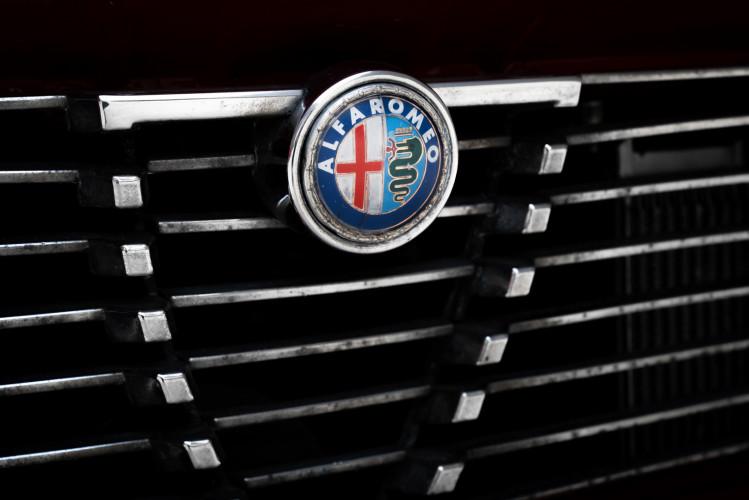 1971 ALFA ROMEO 2000 GT VELOCE GR. 2 49