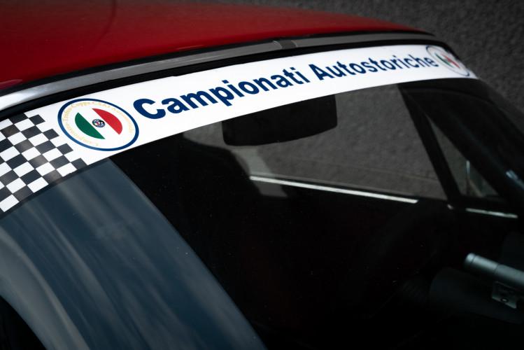 1971 ALFA ROMEO 2000 GT VELOCE GR. 2 51