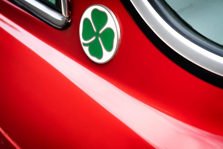 1971 ALFA ROMEO 2000 GT VELOCE GR. 2 44