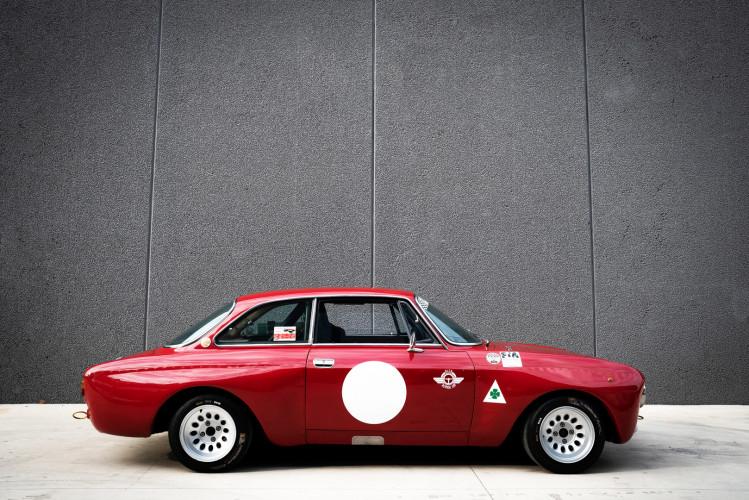 1971 ALFA ROMEO 2000 GT VELOCE GR. 2 56