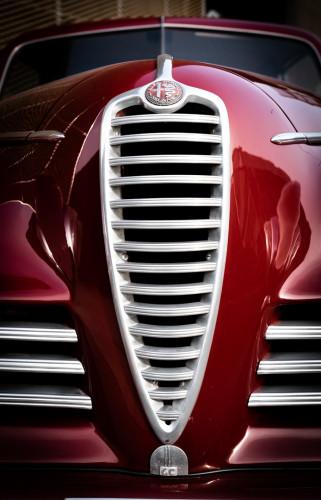 1947 Alfa Romeo Freccia d'oro 6C 2500 Sport 20