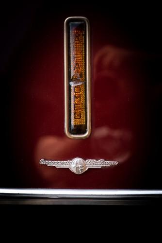 1947 Alfa Romeo Freccia d'oro 6C 2500 Sport 28