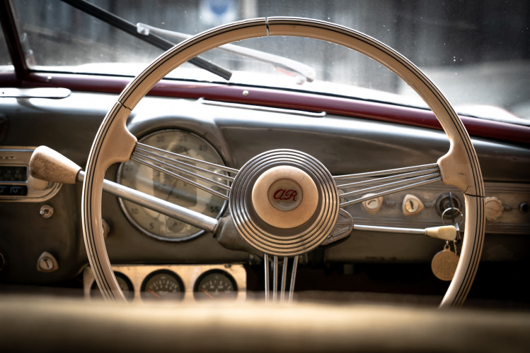 1947 Alfa Romeo Freccia d'oro 6C 2500 Sport 81