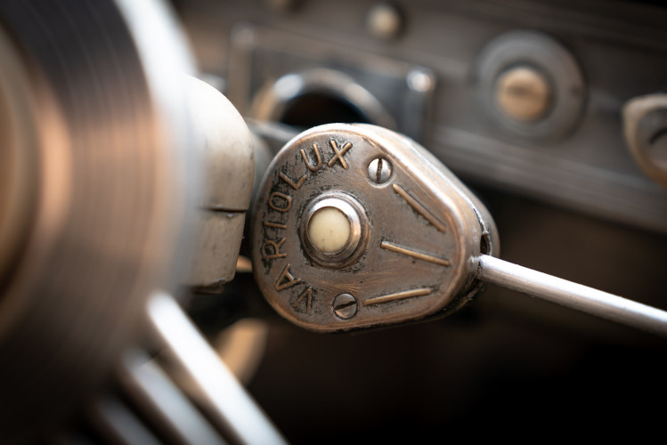 1947 Alfa Romeo Freccia d'oro 6C 2500 Sport 67