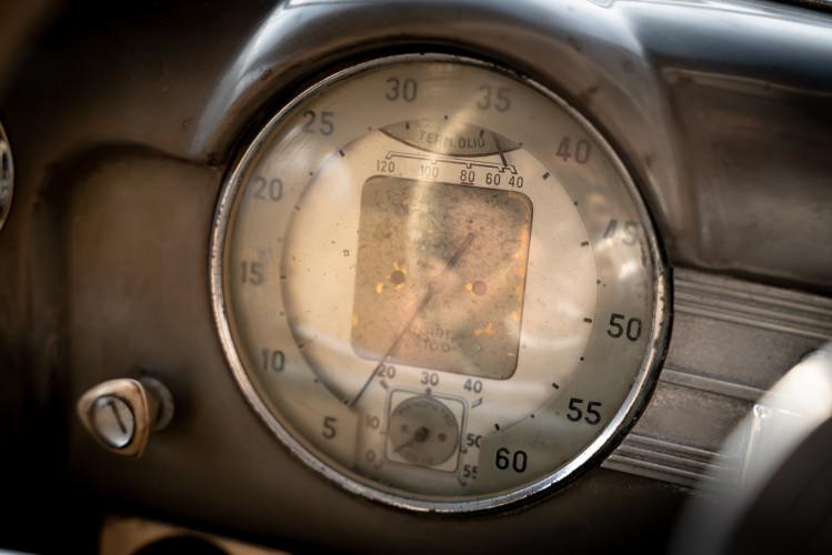 1947 Alfa Romeo Freccia d'oro 6C 2500 Sport 68