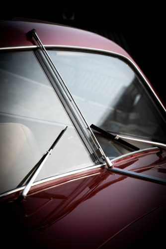 1947 Alfa Romeo Freccia d'oro 6C 2500 Sport 78