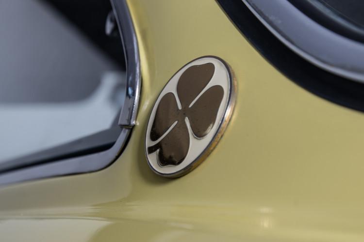 Alfa Romeo GT Veloce 1750 - I° serie 9