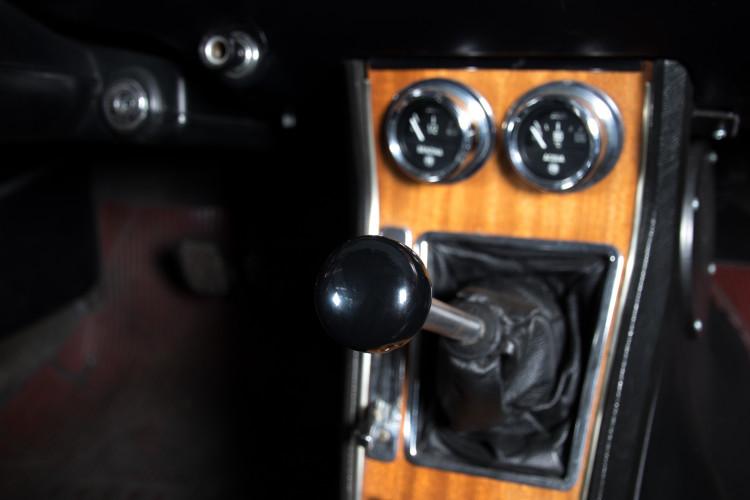 Alfa Romeo GT Veloce 1750 - I° serie 16