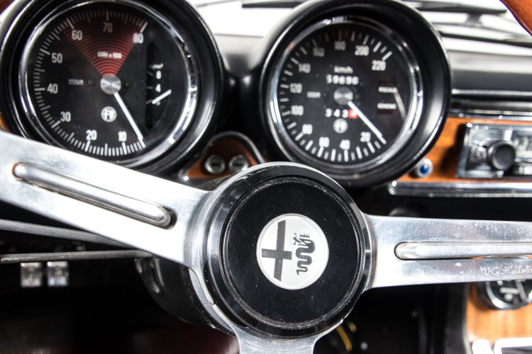Alfa Romeo GT Veloce 1750 - I° serie 19