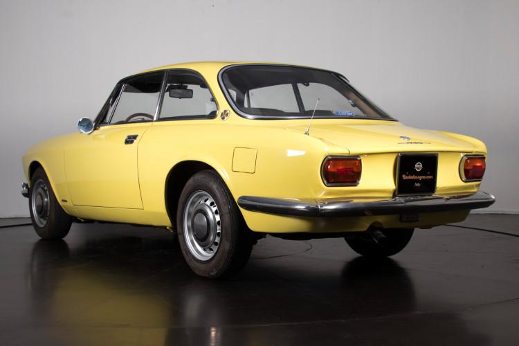Alfa Romeo GT Veloce 1750 - I° serie 8