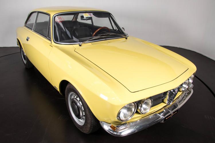 Alfa Romeo GT Veloce 1750 - I° serie 2