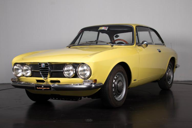 Alfa Romeo GT Veloce 1750 - I° serie 0