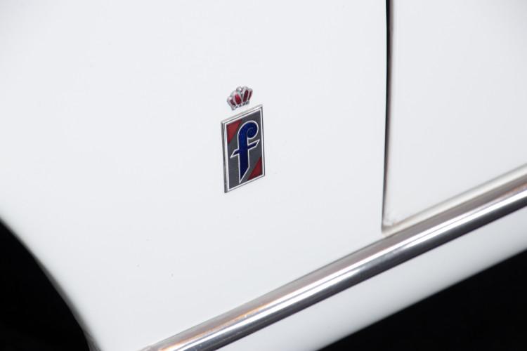 1962 Alfa Romeo Giulia spider 1600 7